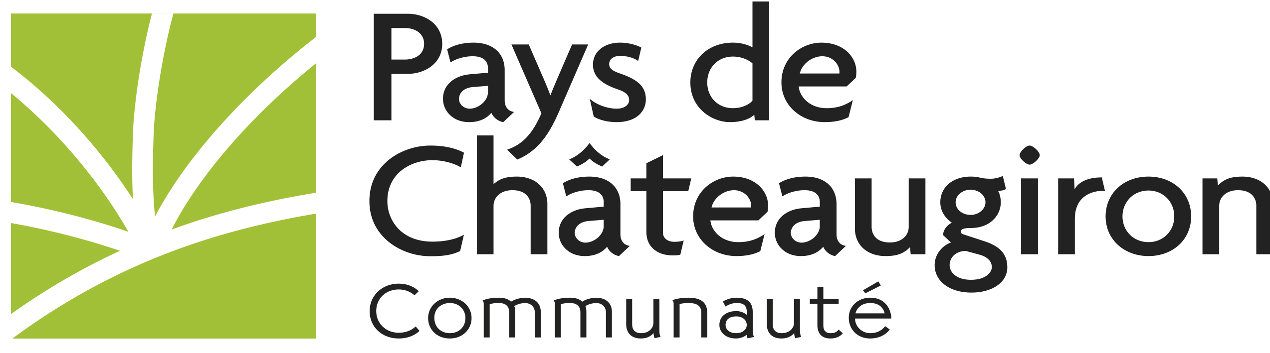 PAYS DE CHATEAUGIRON COMMUNAUTE